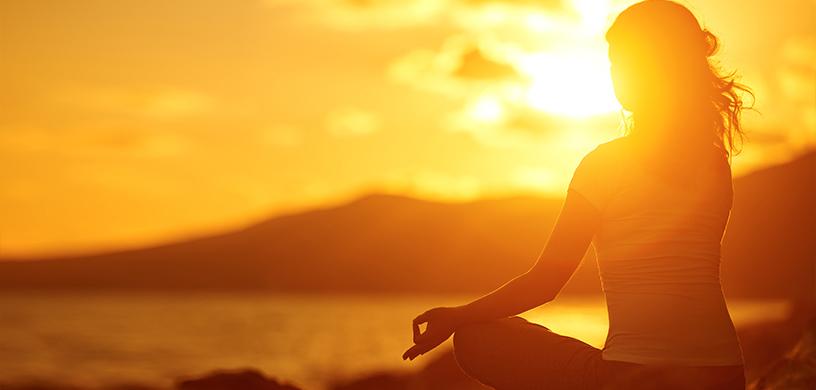 Yoga Urlaub in Brandenburg - sich selbst finden an den Brandenburger Seen
